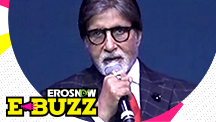 Amitabh Bachchan suits up for an event!