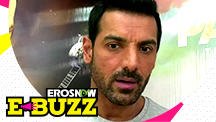 John Abraham speaks about his upcoming film!