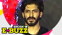 Harshvardhan Kapoor fights like a vigilante!