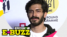 Harshvardhan Kapoor is nervous about Bhavesh Joshi Superhero!