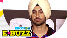 Diljit Dosanjh wasn t keen on doing a sports film!