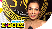 Watch Malaika Arora Khan sizzle on stage!