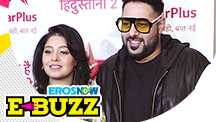 Singers Badshah and Sunidhi Chauhan turn judges!