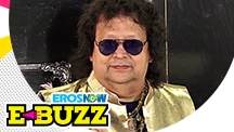 Bappi Da Singing Live!