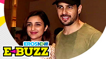 Sidharth Malhotra upset with the paparazzi