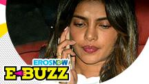 Priyanka's New Movie