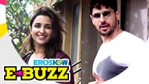 Sidharth Malhotra and Parineeti Chopra to do a Movie Together?