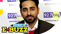 Ayushmann Khurrana wants to do a biopic of Kishore Kumar