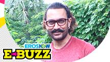 Aamir Khan wants to learn filmmaking