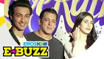 Salman Khan talks about Priyanka Chopra's engagement
