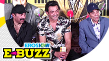 Salman is a great human being, I love him - Dharmendra