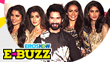 Shahid Kapoor flags off the Miss Diva 2018 event