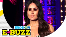 Kareena Kapoor Khan launches her make-up line