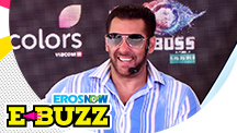 The grand launch of Bigg Boss in Goa