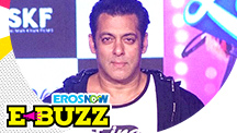 Salman Khan Dances at a Music Launch
