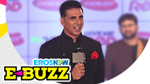 Akshay Kumar dazzles the ramp