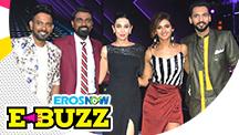 Karisma Kapoor at a dance reality show