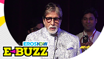 Amitabh Bachchan talks about Indian Classical music