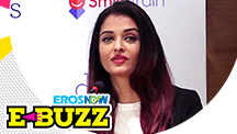 Aishwarya Rai Bachchan celebrates her father's birthday at an NGO