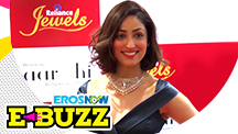 Yami Gautam at a Store Launch in Mumbai