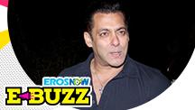 Salman Khan celebrates his birthday with paparazzi