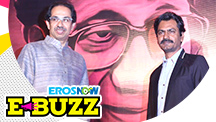 Amrita Rao and Nawazuddin Siddiqui At A Music Launch