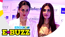 Vaani Kapoor, Taapsee Pannu and Neha Dhupia Judge a Fashion Event