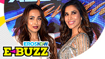 Malaika Arora Launches Sophie Choudhary's New Song