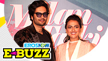 Ali Fazal at a trailer launch