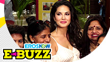Sunny Leone spends time with physically challenged kids