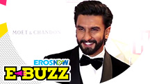 Ranveer Singh and Sonam Kapoor Sizzle On The Red Carpet