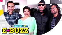 Jackie Shroff And Pankaj Tripathi At A Show Launch