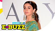 Alia Bhatt and Janhvi Kapoor Looked Stunning At A Party