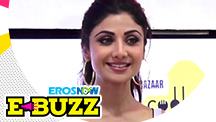 Shilpa Shetty at an event in Mumbai