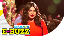 Priyanka Chopra attended an event in Mumbai