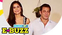 Salman Khan & Katrina Kaif spotted together