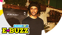 Kunal Kapoor At A Film Screening In Mumbai