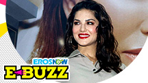 Sunny Leone At a Brand Launch In Mumbai