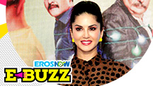 Sunny Leone Attend a Song Launch Event In Mumbai