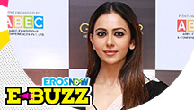 Rakul Preet Singh At An Event In Mumbai