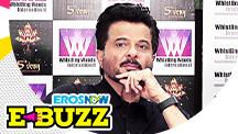 Anil Kapoor At A Short-Film Festival In Mumbai