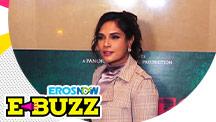 Richa Chadha At A Trailer Launch In Mumbai