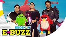 Kapil Sharma At A Trailer Launch In Mumbai