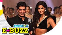 Katrina Kaif Is Manish Malhotra s Show Stopper