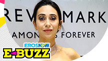 Karishma Kapoor Looks Flawless At An Event