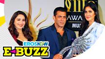 Salman Khan At A Press Conference In Mumbai