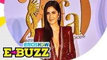 Katrina Kaif At The Red Carpet Of An Awards Function