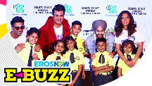 Pulkit Samrat At A Show Launch In Mumbai
