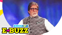 Amitabh Bachchan At An Event In Mumbai