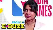 Priyanka Chopra At A Red Carpet Event